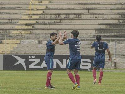 Cerro empata en su segundo amistoso en Brasil