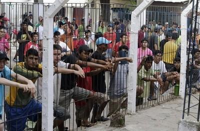 Ministro de Justicia: En Paraguay existe un guardiacárcel por cada 80 presos