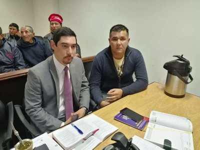 Reducen de 12 a 9 años condena a suboficial que hirió a diputado liberal