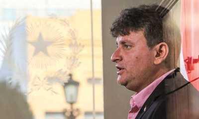 Ministro del MAG espera mayores beneficios con el acuerdo con China