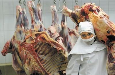Carne vacuna se valorizó US$ 236 al cierre de junio: se ubicó en US$ 4.149 por tonelada