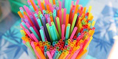 Washington prohíbe las pajitas de plástico