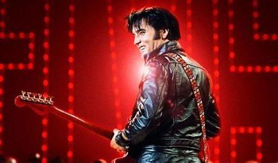Harry Styles y Ansel Elgort están entre los posibles candidatos a interpretar a Elvis Presley en la biopic del rey del rock