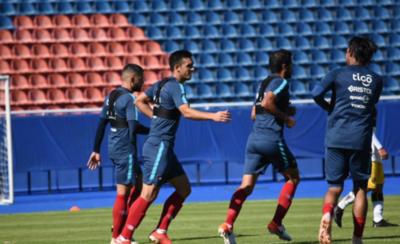 HOY / A Tuyucuá, en busca del reencuentro con los goles