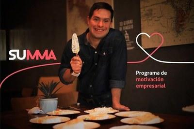 Summa: un programa de motivación y empoderamiento empresarial inclusiva