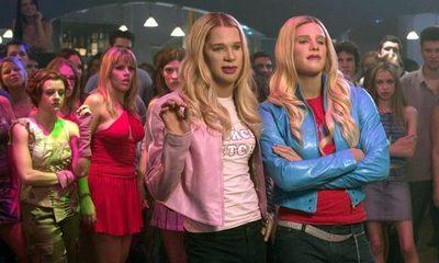 """Terry Crews confirmó que la segunda parte de """"White Chicks"""" ya está en desarrollo"""