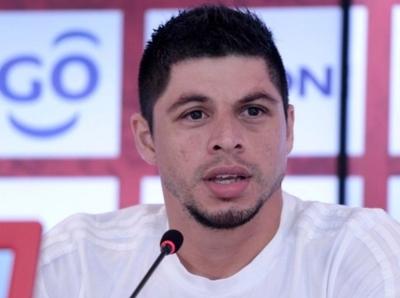 Rojas califica la actuación de Paraguay en la Copa América