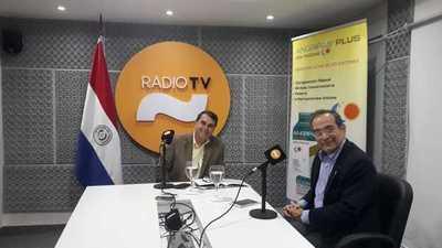 """Martín Burt: """"En Paraguay se mide mal el nivel de pobreza"""""""