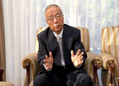 """""""Trabajamos para que inversionistas japoneses conozcan el Paraguay"""""""
