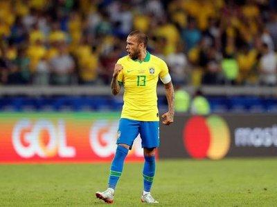Brasil, a la final de Copa América doce años después