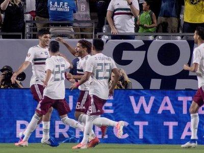 Tata Martino conduce a México a la final de la Copa Oro