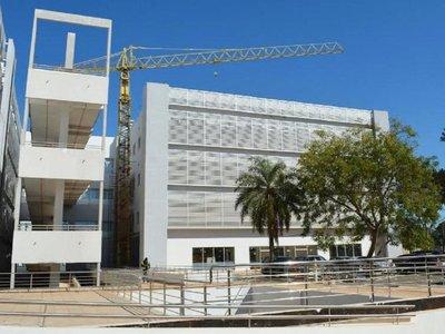 Hospital Ingavi de IPS tendrá licencia provisoria para desagüe cloacal