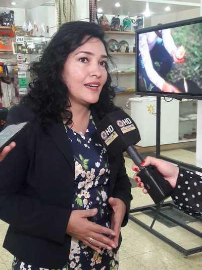 Ministra presentó avances realizados para fortalecer el turismo nacional