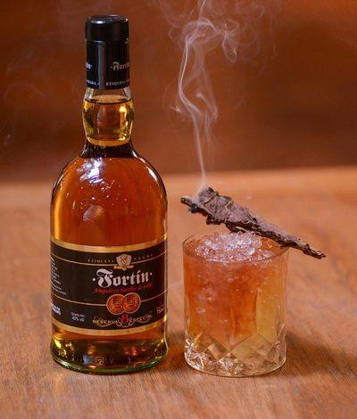 Sabor guaraní se impregna en coctelería