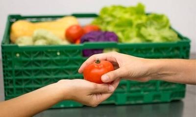 """HOY / """"Pan para todos"""": proponen regular por ley la donación de alimentos y prohibir el desperdicio"""