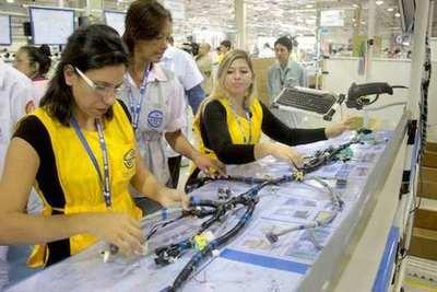 Embajador se reunirá con autoridades brasileñas para buscar acuerdo automotriz