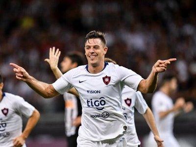 Sugestiva publicación de Cerro Porteño tras eliminación de Argentina