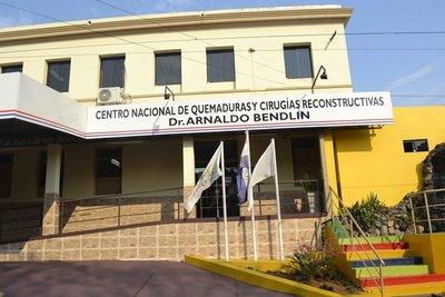 Centro Nacional de Quemadura recibe modernos equipos e insumos
