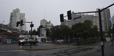 """Apagón en Argentina, Uruguay y parte de Paraguay, fue por un """"error operativo"""", alegan"""