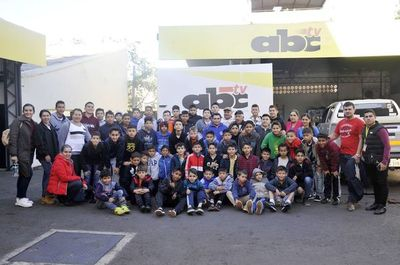 De Concepción a Asunción para ser campeones