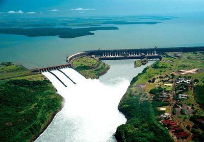 ANDE podrá disponer de la energía total de Itaipú