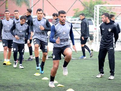 General Díaz ajusta los detalles para su debut en el Clausura