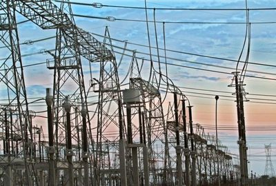 Congreso aprueba préstamos para construir dos líneas más de 500 kv