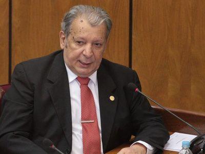 """""""El proyecto Ñande Energía es inviable, tratan de crear problemas al Gobierno"""""""