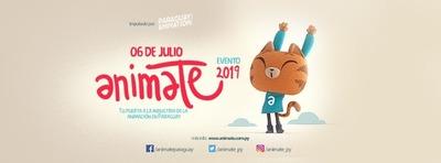 Paraguayo que trabaja en DreamWorks dará una charla en el Animate 2019