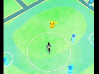 ¿Quién es ese Pokemón? Así presenta Cerro a su refuerzo