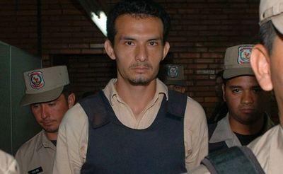 Solicitan unificación de la condena para Aldo Meza
