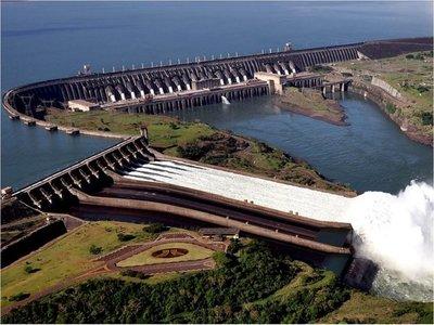Itaipú: ANDE recibe luz verde para construir línea de 500 kV