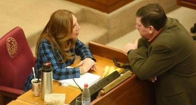 Llano y Alliana quieren comprar molinetes de control a planilleros