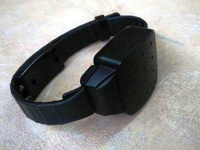 Uso de pulsera electrónica en procesados llevará su tiempo, dice diputada