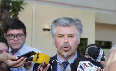 Tareas conjuntas de inteligencia con Brasil permiten expulsar a jefe del crimen organizado