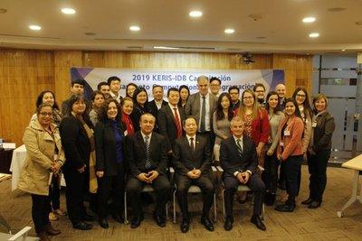 Alianza con coreanos llevará clases de programación a 100 escuelas en Paraguay