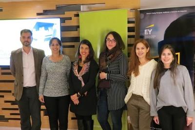 Lanzan programa de formación para emprendedores
