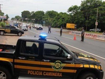 ACTUALIZAN MULTAS DE LA PATRULLA CAMINERA CON EL NUEVO JORNAL