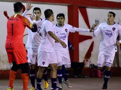 Cerro Porteño conoce a sus rivales en la Libertadores