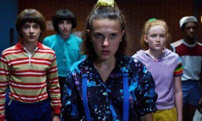 Stranger Things 3 ya está disponible en Netflix