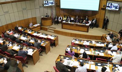 Senado insta a Kriskovich salir del JEM y del Consejo de la Magistratura