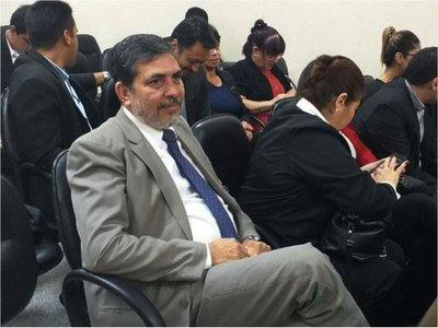 Cámara de Apelaciones confirma la prisión de ex contralor