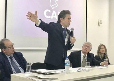 Paraguay pide a Brasil ampliar régimen de exportación de autopartes a 90 días