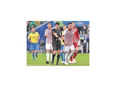 El chileno Tobar será  el árbitro de  la final