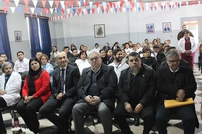 INERAM registra unas 10.000 consultas al mes