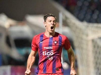 Oficial: Cerro Porteño rechaza oferta por Diego Churín