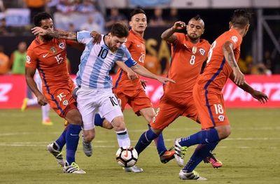 Diez datos de los Argentina-Chile