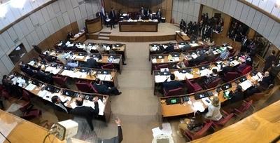 Senado sanciona ley para reducir costo de la energía eléctrica
