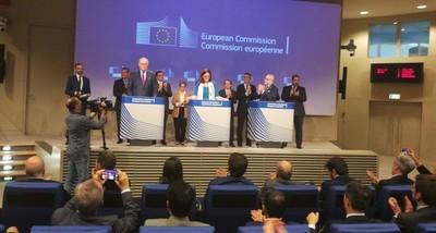 Canciller optimista en que empresas cumplirán requisitos exigidos por mercado europeo