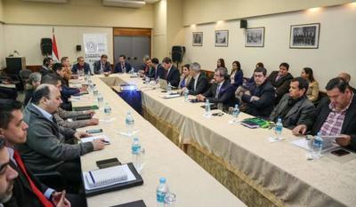Equipo Económico destaca inversiones  del Ejecutivo para dinamizar el sector productivo